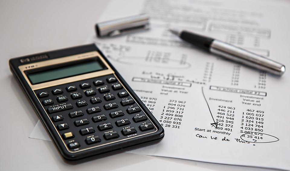 financial recovery advisor